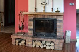 Wybieramy kominek: Dystrybucja gorącego powietrza
