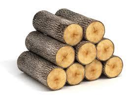 Sprytne sposoby na przechowywanie drewna