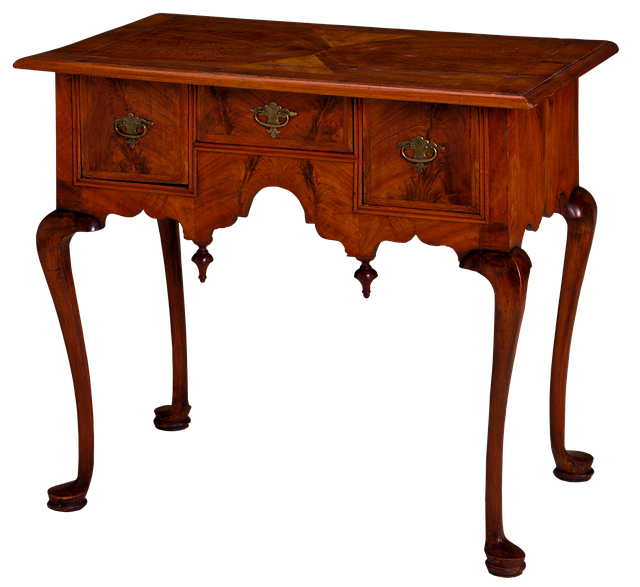 wooden furniture photo