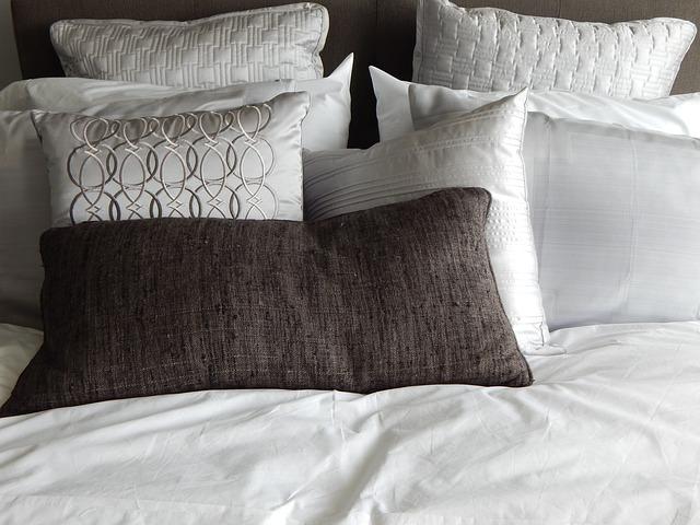 sleep bed photo