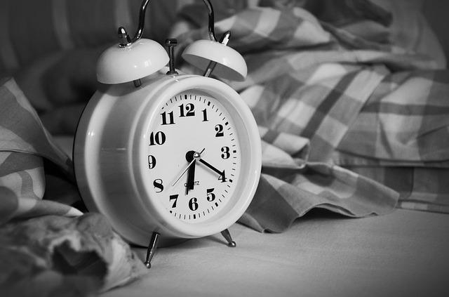 sleep photo