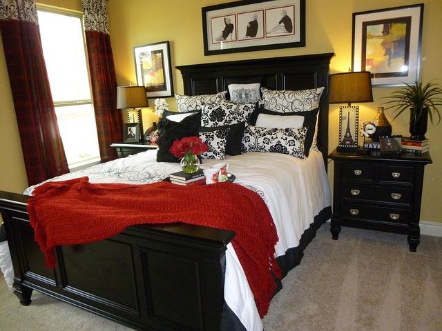 bedroom furniture photo